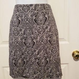 Talbots Skirt Size 8